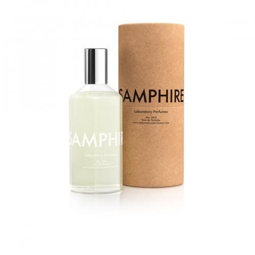 Laboratory Perfumes-Samphire