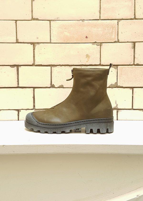 Lofina Long Boot