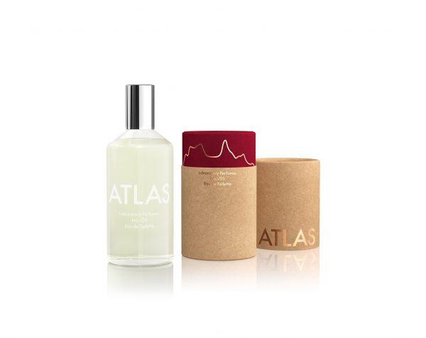 Laboratory Perfume - Gorse