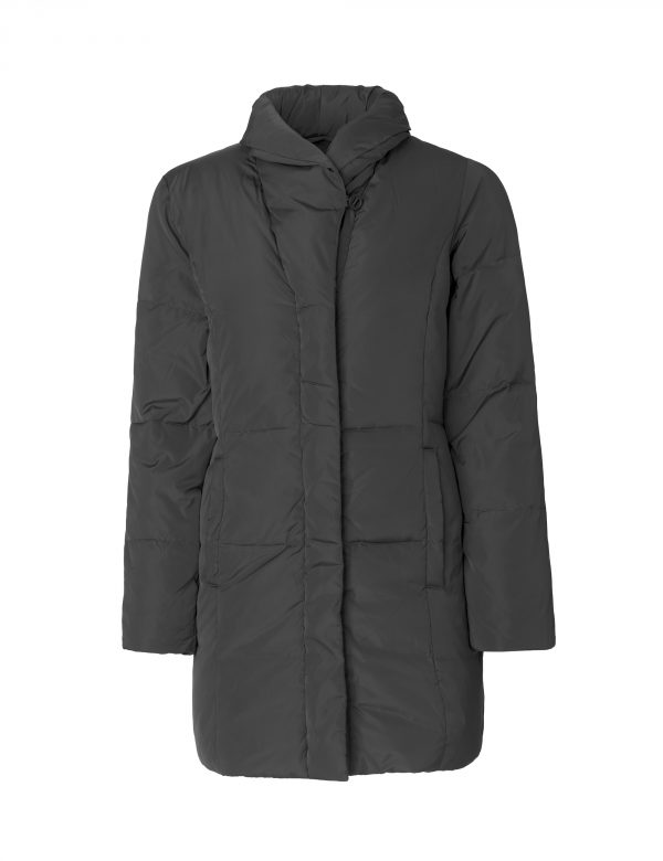 Ilse Jacobsen Much Down Coat ANTHRACITE