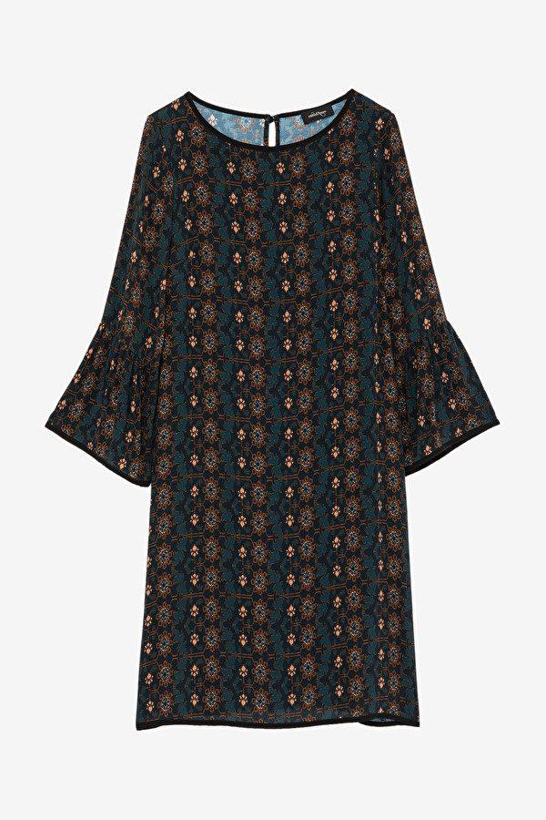 Ottod'ame Carpet Dress