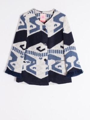 Vilagallo Knitted Short Jacket